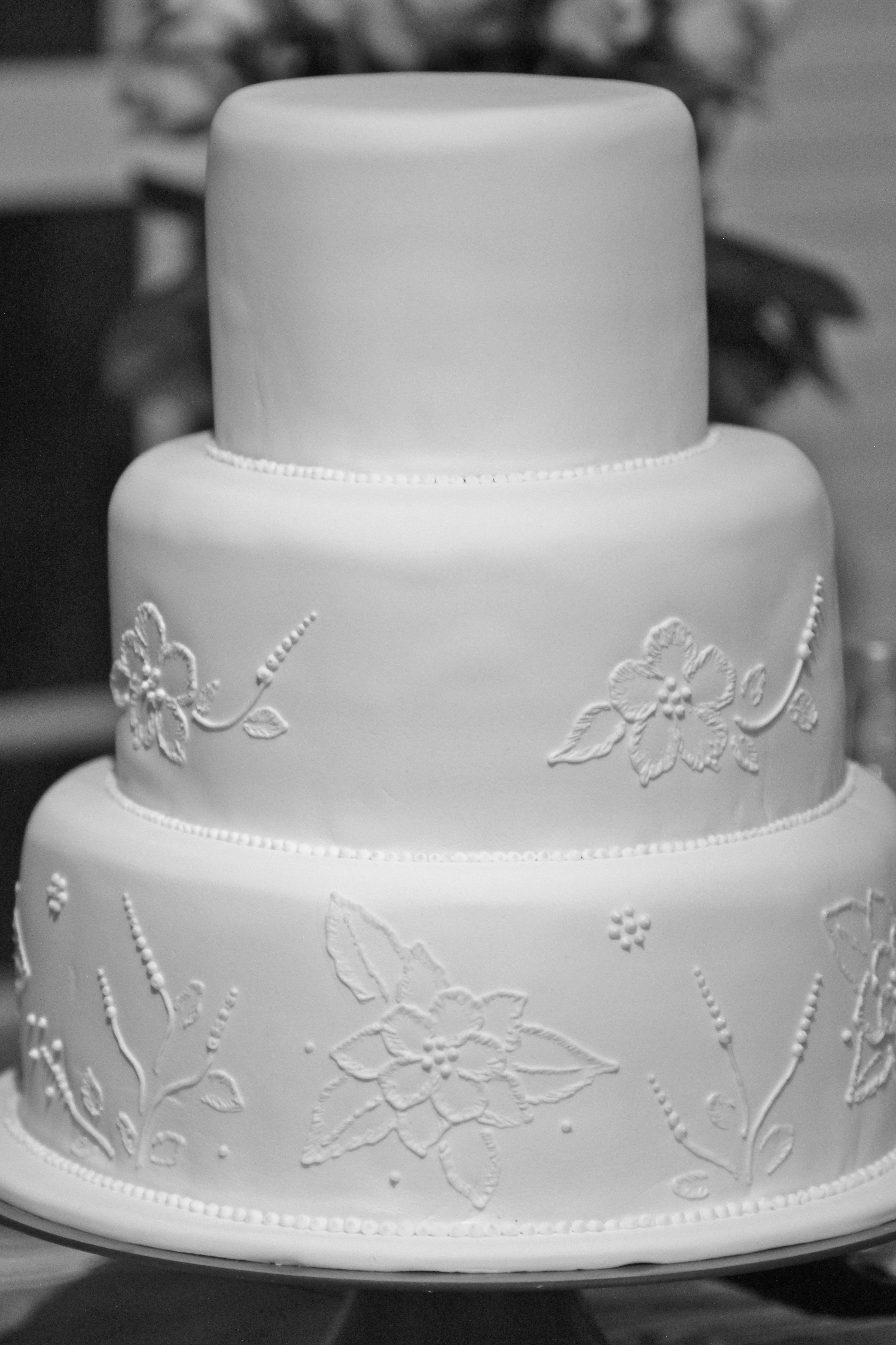 A wedding at the Lido | Noémie\'s kitchen
